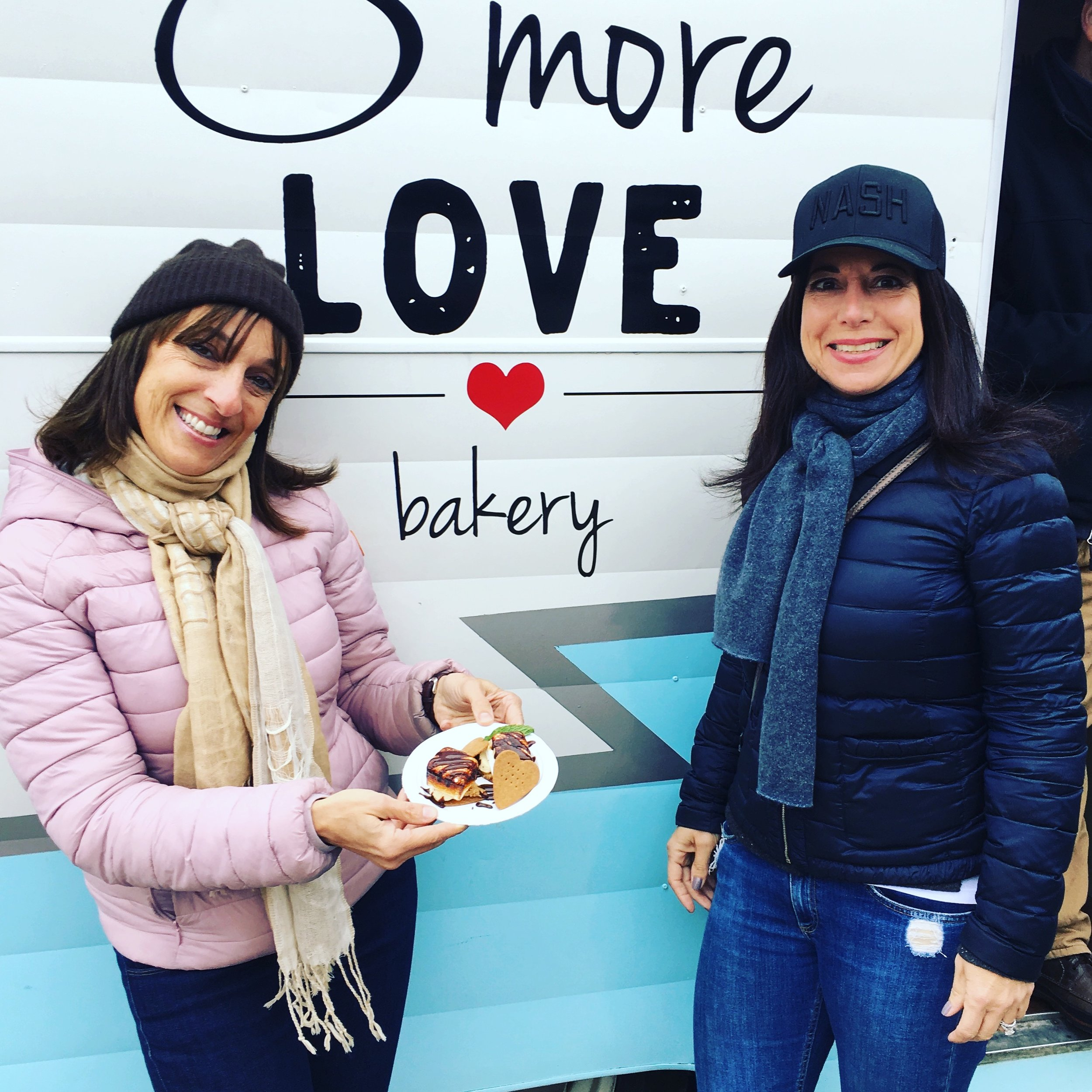"""Best food truck S""""mores in town is at S""""more Bakery on 12th Avenue South.  It's also a great area for eating; check out Flipside for the most outrageous bloody mary in town!"""