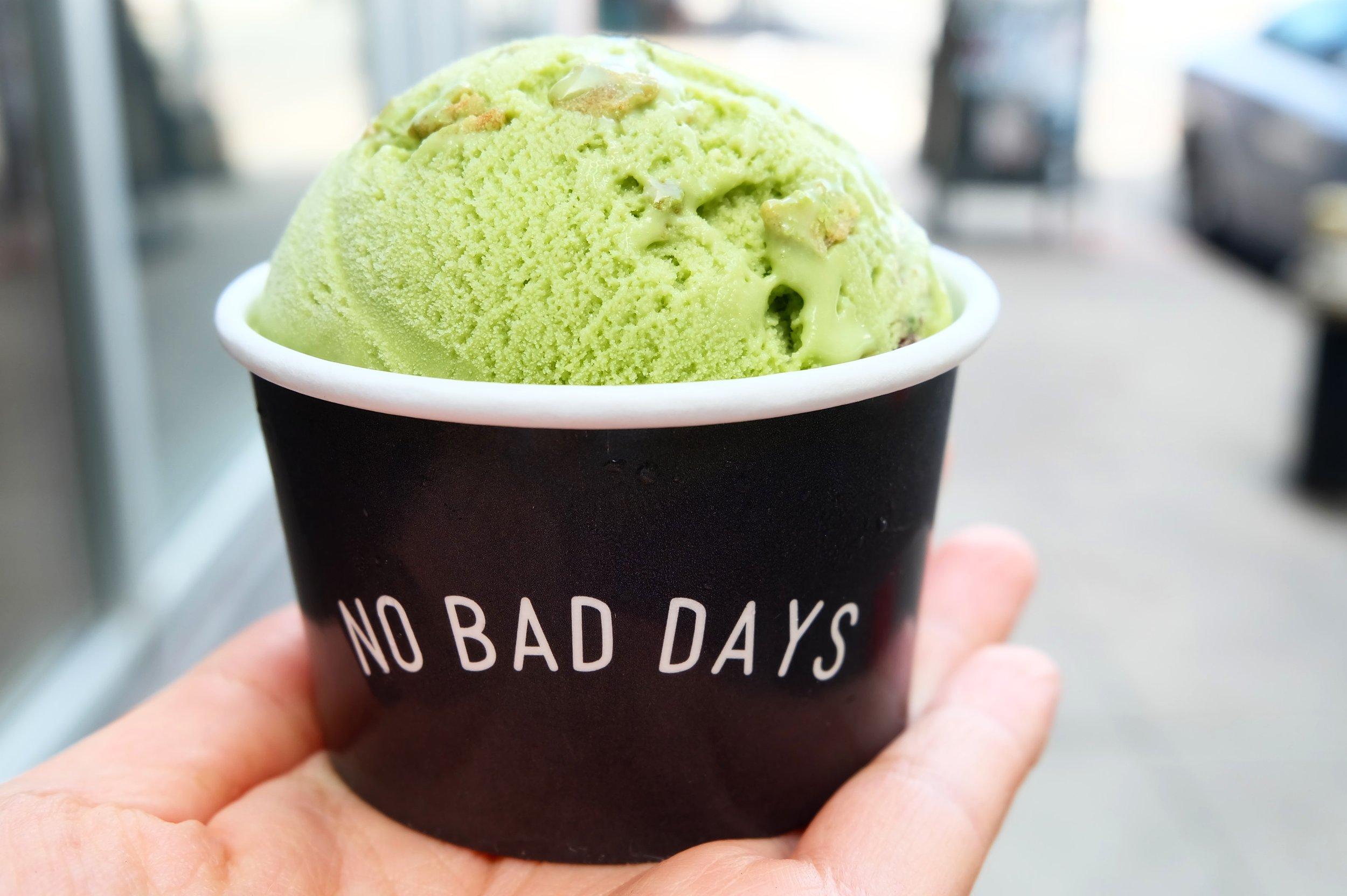 Wholesale — OddFellows Ice Cream Co
