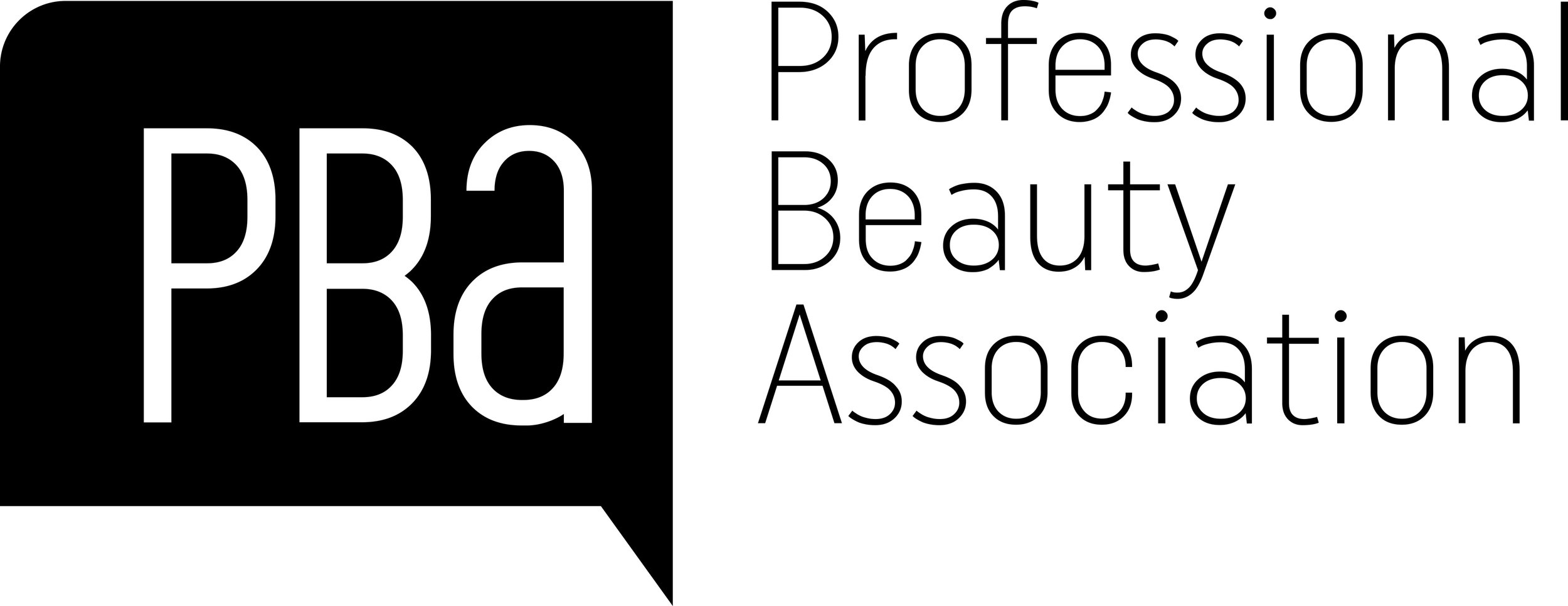 PBA - 100,000 members strong, the Professional Beauty Association (PBA) is the largest and most inclusive trade organization representing licensed professionals, salons, manufacturers, distributors, spas, schools, independent practitioners and students. PBA produces some of the industry's most renowned programs and events; such as the North American Hairstyling Awards (NAHA), International Salon and Spa Expo (ISSE), Beacon, CUT IT OUT and the Disaster Relief Fund.Formed by the merger of the Beauty and Barber Supply Institute (BBSI), American Beauty Association (ABA), The Salon Association (TSA), and the National Cosmetology Association (NCA), the Professional Beauty Association exists to elevate, unify and serve the beauty industry and the professionals who improve people's lives.