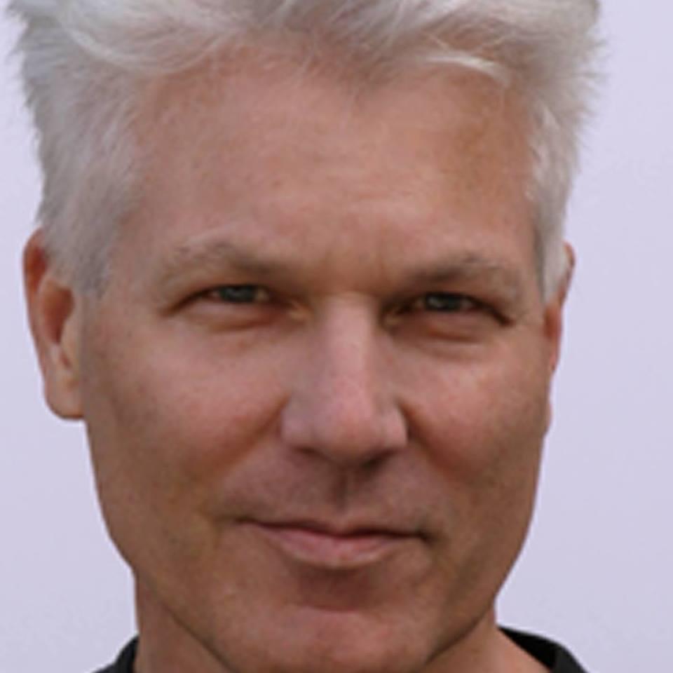 Keith(stylist) -