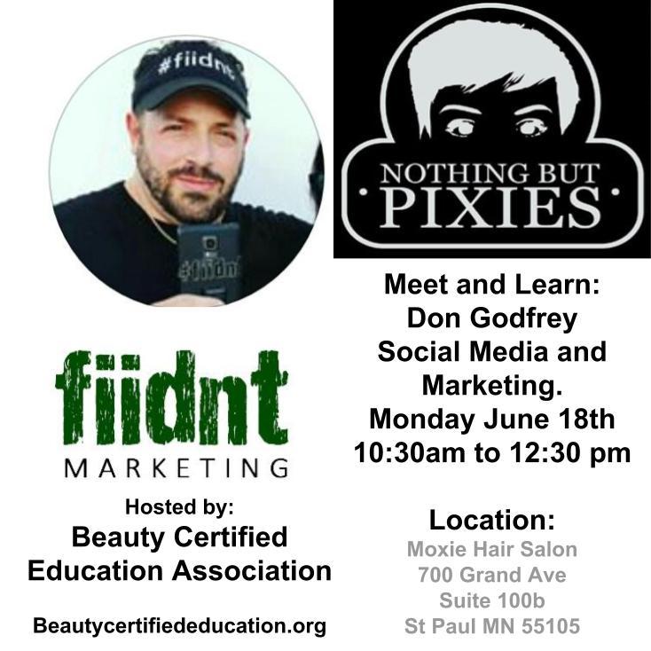 Don Godfrey Fiidnt Marketing