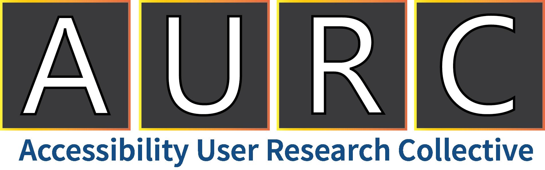 AURC logo