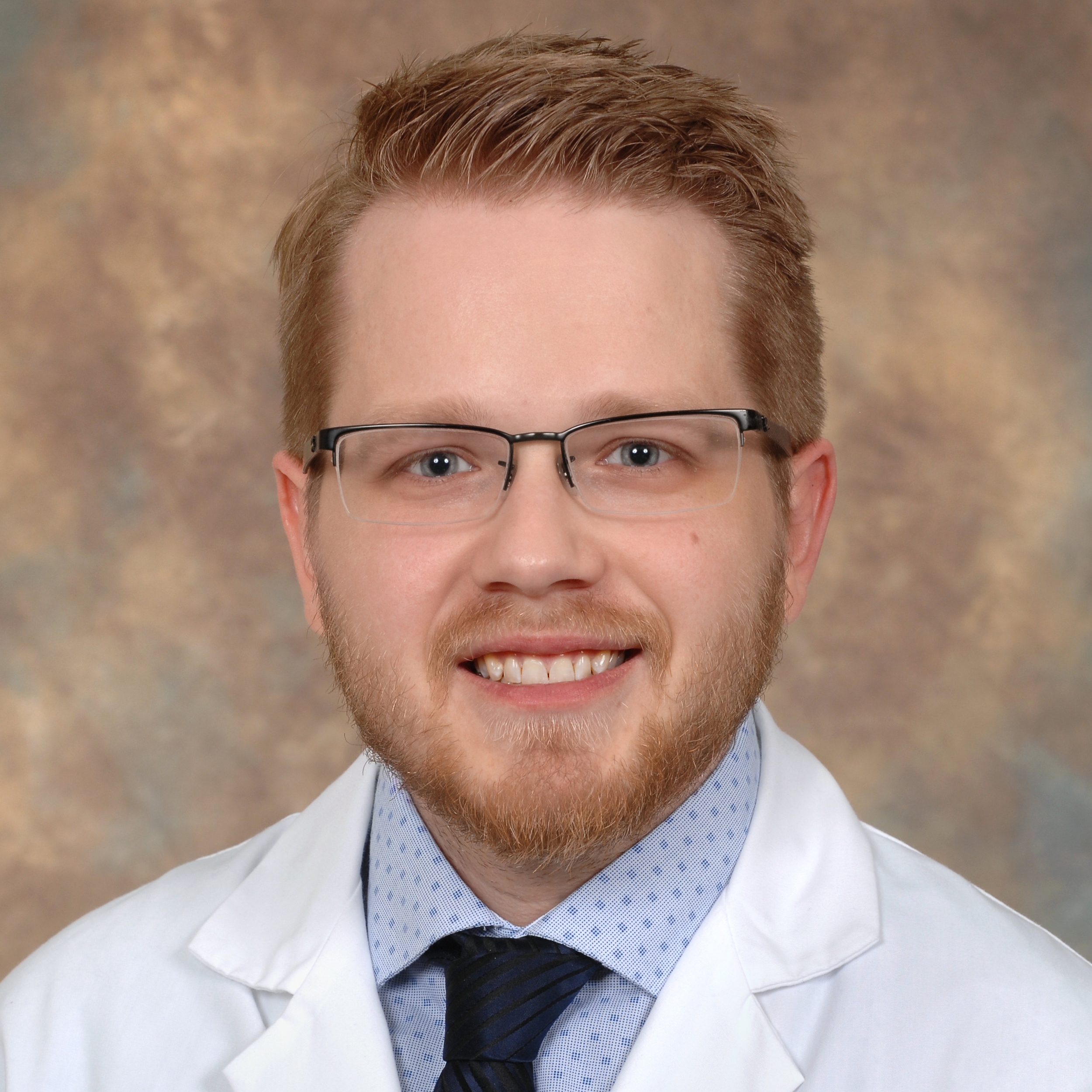Corey Keeton -  Marshall University SOM  Continuing on with collaborative care and Psych consults here in Cincinnati as well as inpatient Family Medicine.   I am from Ashland, Ky and attended school at Marshall. I entered medical school with a strong interest in psychiatry, but quickly fell in love with primary care. The FMP program gives me a unique skill set that prepares me to practice comprehensive medicine in underserved populations. I also have a strong interest in teaching and plan to incorporate clinical education into my future career. Outside of the hospital, I enjoy spending time with friends and family. Rachel and I also read lots of YA novels.