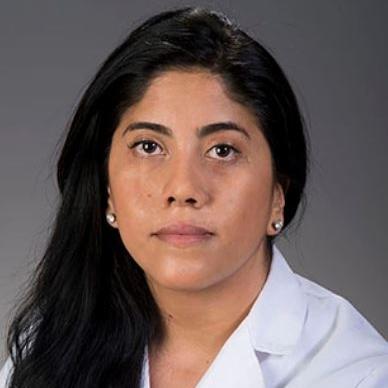 Andrea Jaramillo -Ohio University Heritage College of Osteopathic Medicine