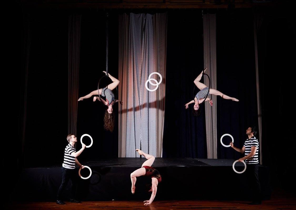 Pen Online ABCirque Bushwick Brooklyn Circus NYC