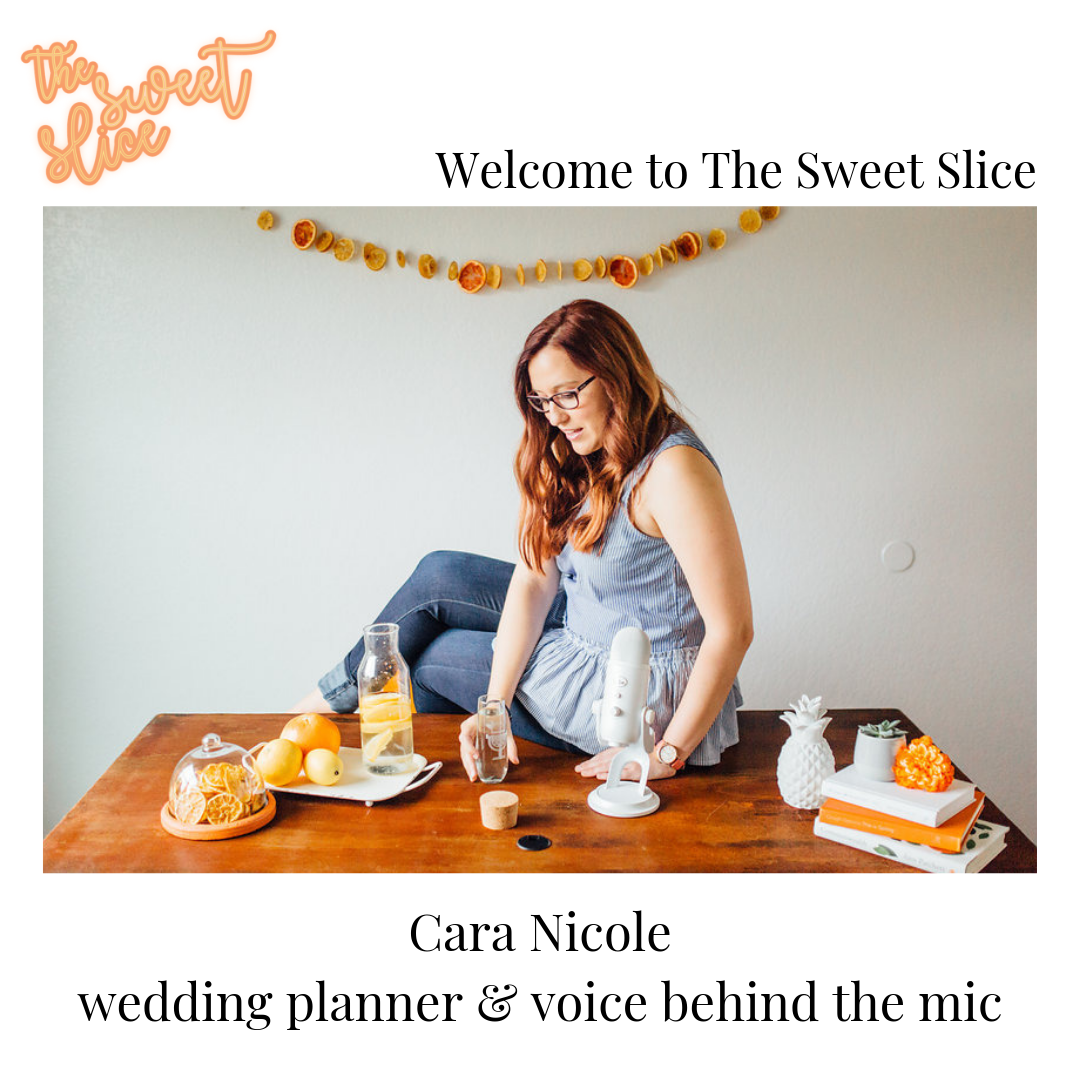 The Sweet Slice Podcast