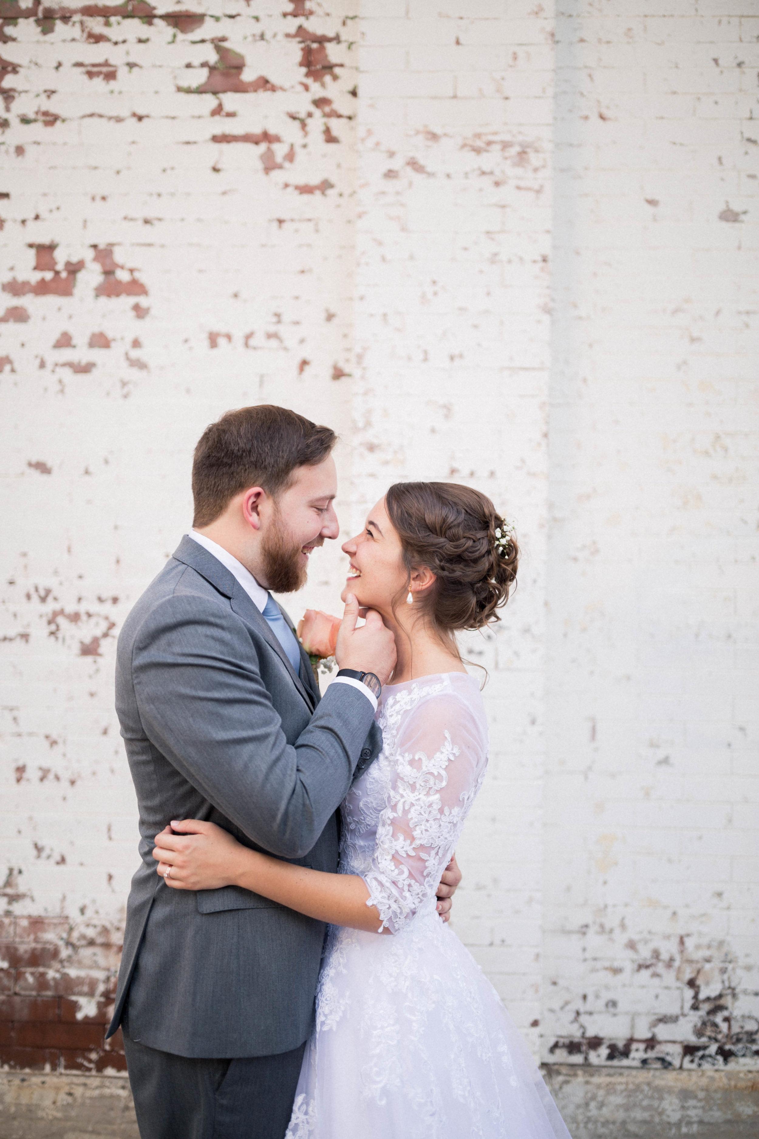 Cara Nicole Event Wedding Planner Missouri Wedding