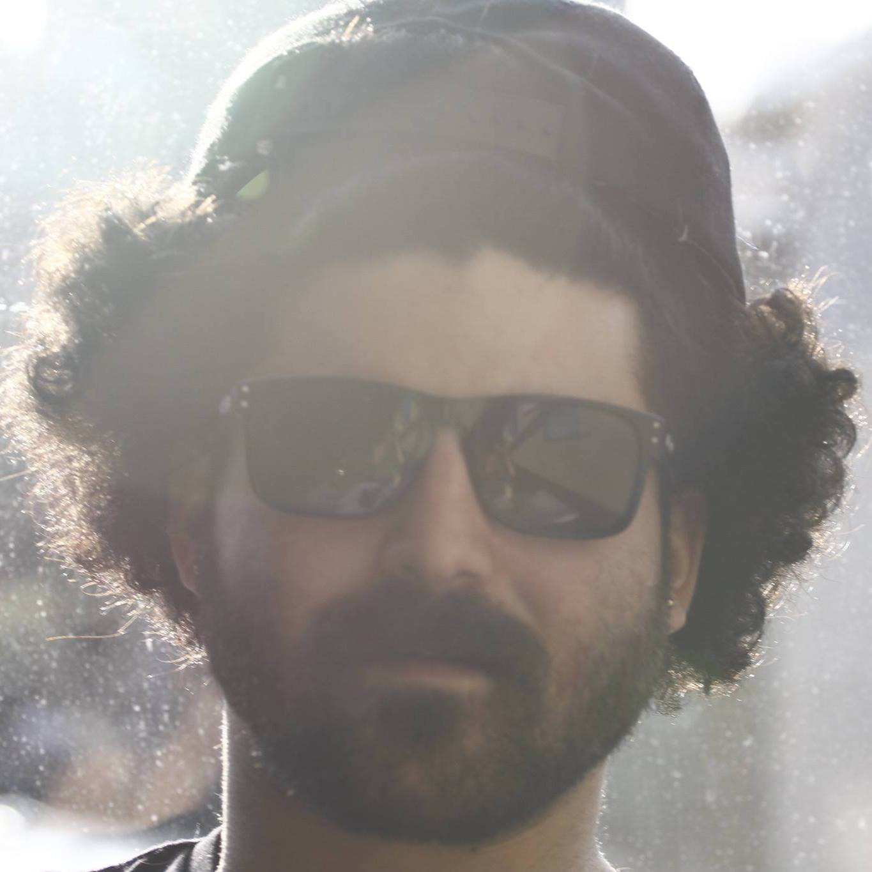 Matt - Artistic Ninja (Agent/Art & Social Media)
