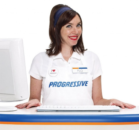 Progressive     1-800-776-4737
