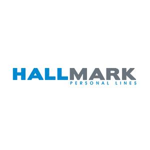 Hallmark Insurance  1- 800-486-5616