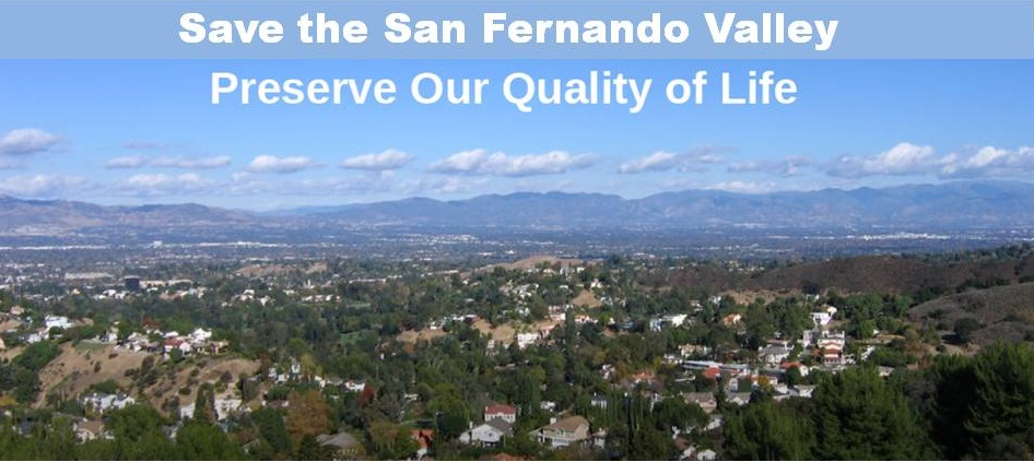 Save the San Fernando Vallehy
