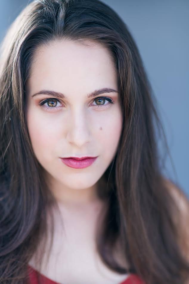 Rachel Leigh Richter