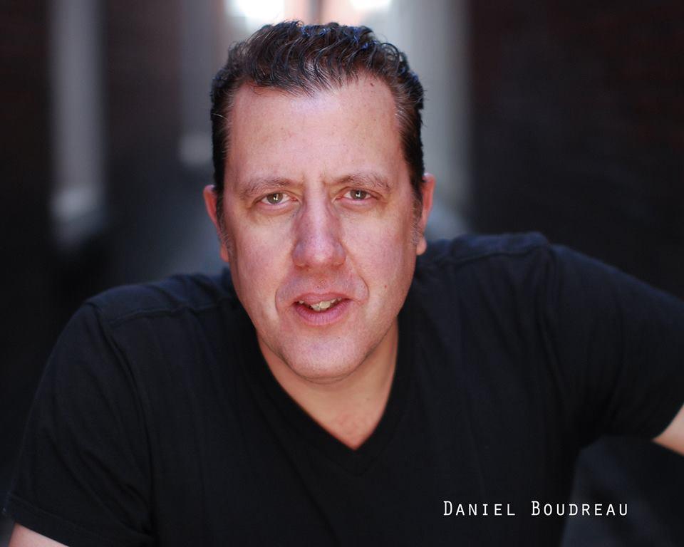 Daniel Boudreau