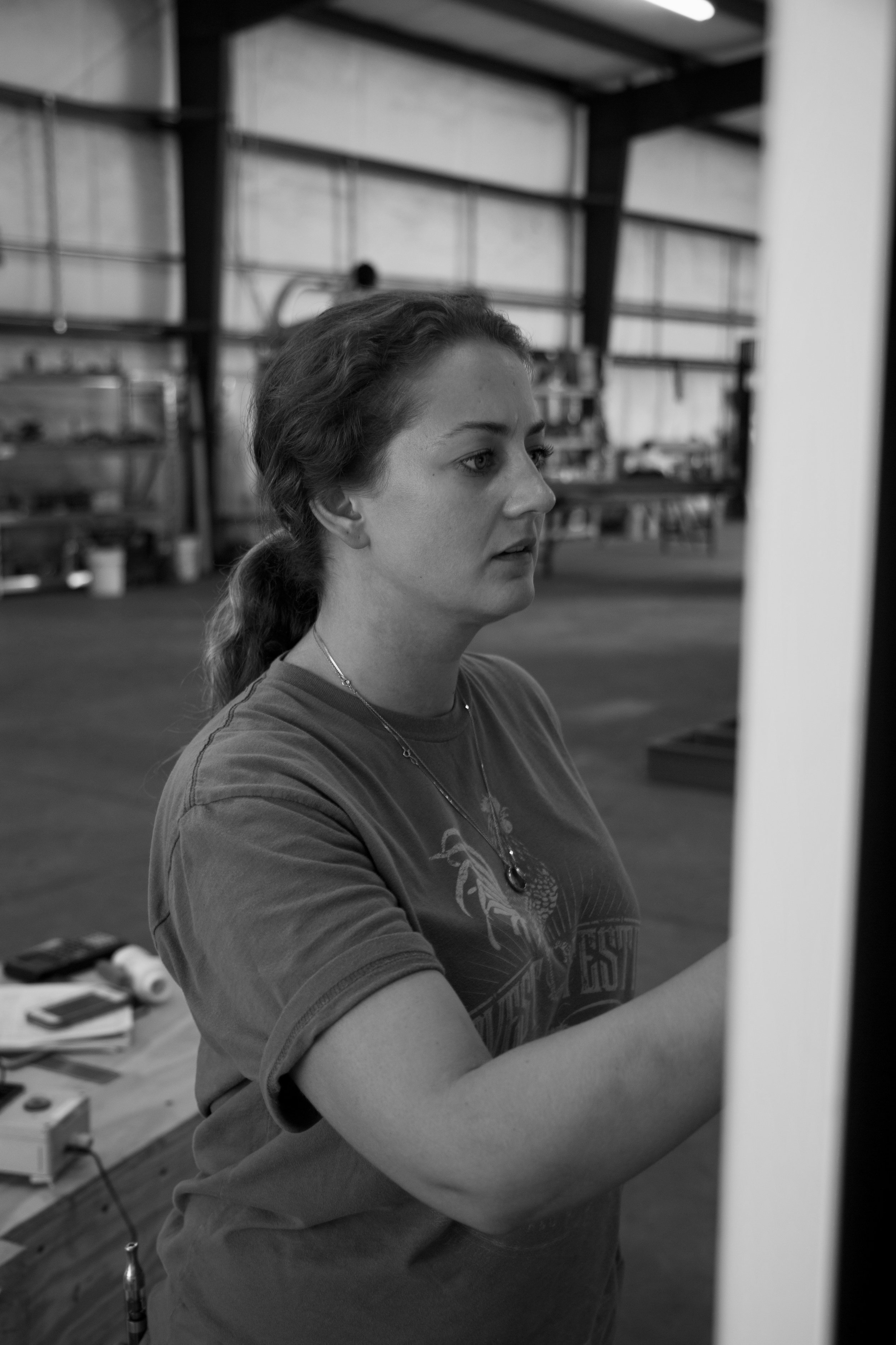 A True Professional. Jessica is the most recent member of BIG to be recognized as a Professional Engineer,the profession's highest standard of competence.