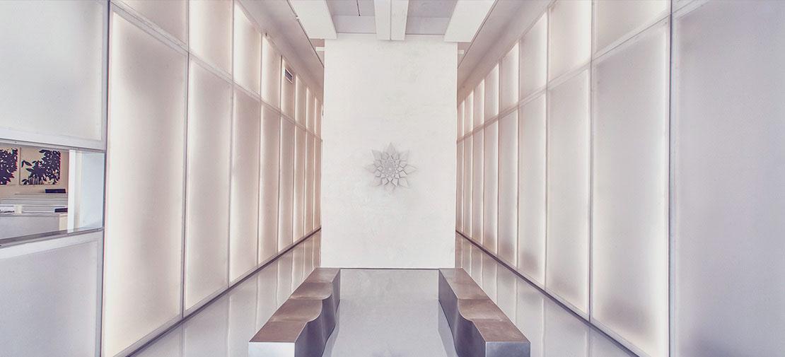 sacred space -