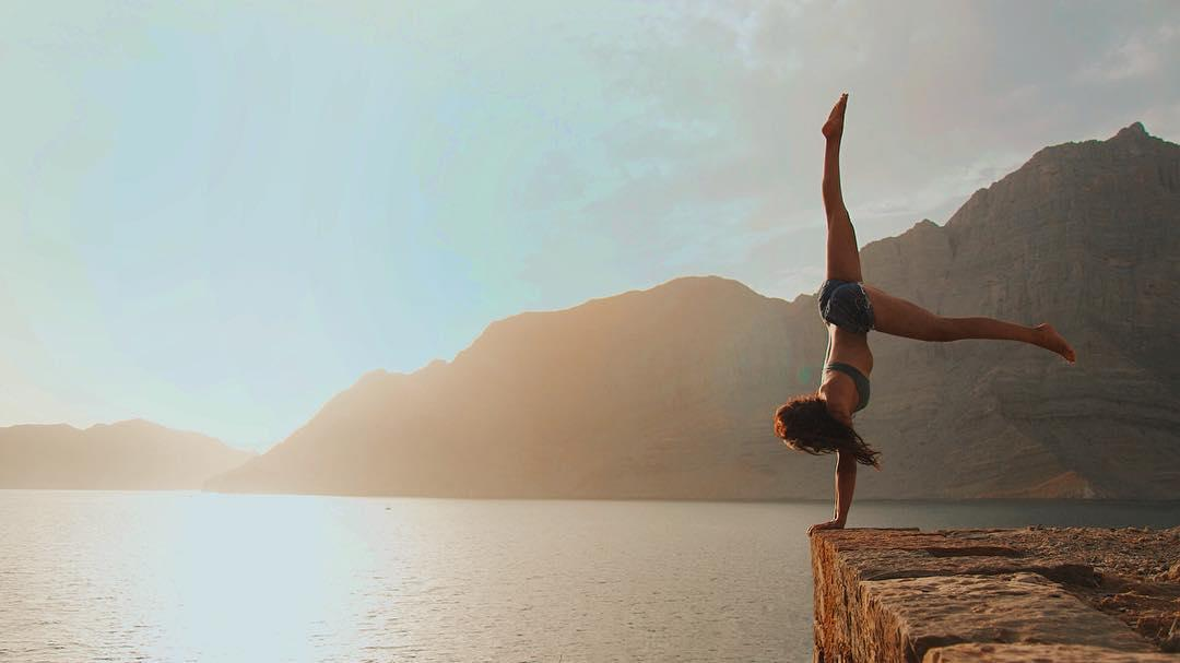 consciously connected travel - woke retreats with Ingrid Asoni