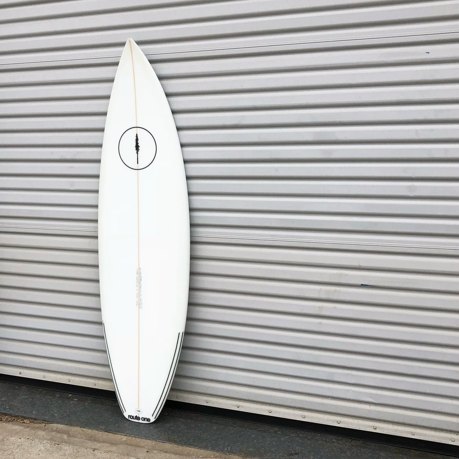 ROUTE ONE SURFBOARDS