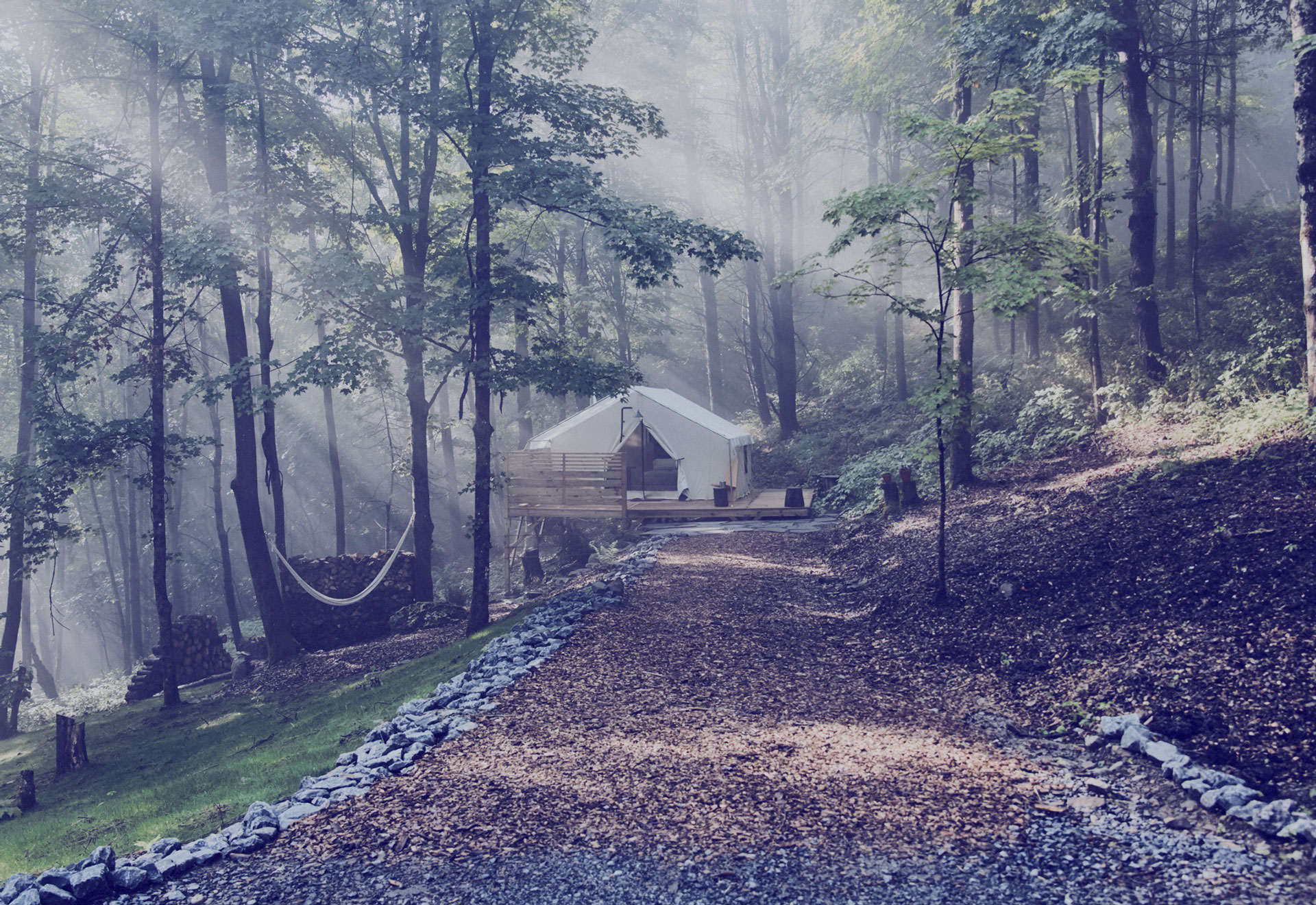 1. CAMP MENTAL - upstate ny | SEPTEMBER 13–15A weekend of MINDFUL MOVEMENT, MEDITATION, AND SUMMER CAMP STYLE BLISS