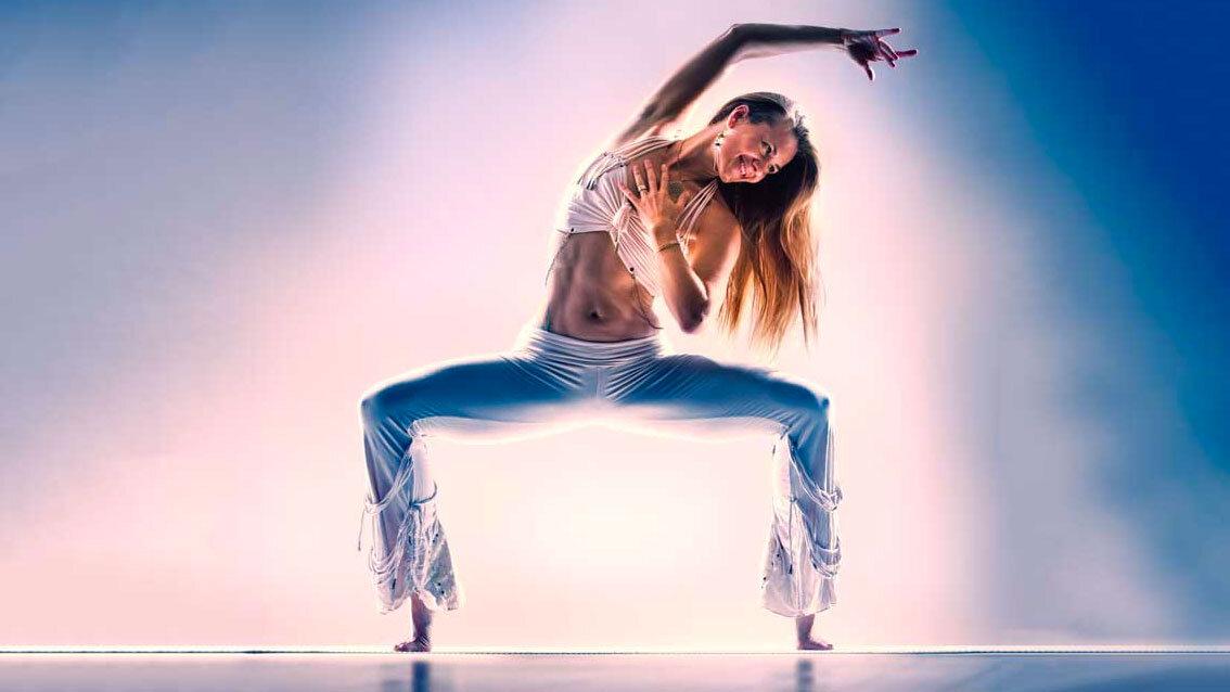 TEMPLE BODY ACTIVATION - OCTOBER 22–24 | La Jolla