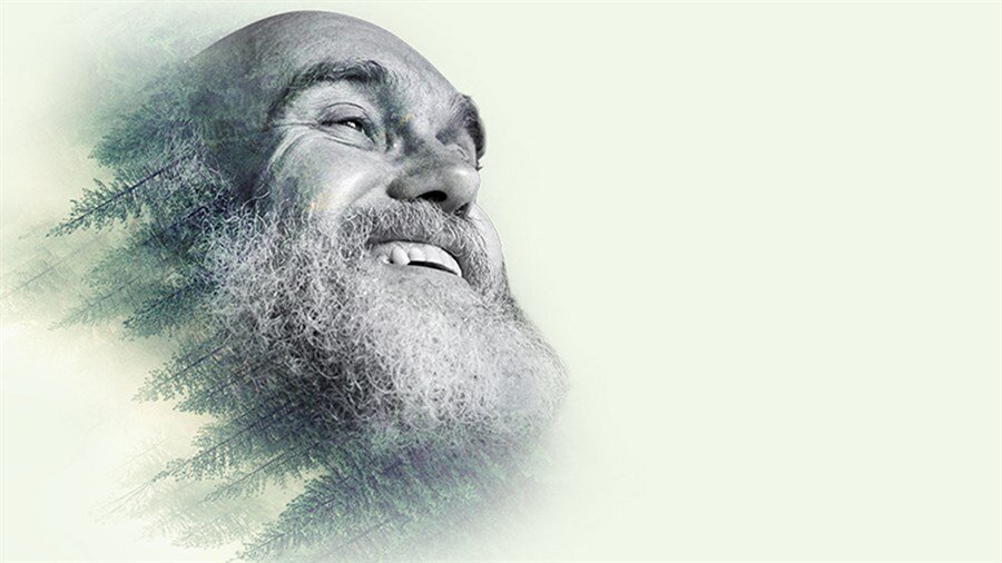 Ram Dass: Becoming Nobody - a film by Jamie Catto