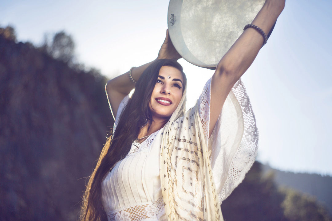 2/ DANCE OF THE FEMININE - SATURDAY OCTOBER 5 | Los AngelesDance your prayers in a sacred for womxn-only experience