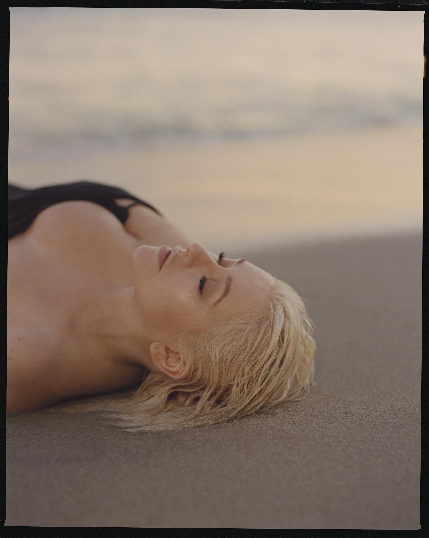 Christina Aguilera, 2018