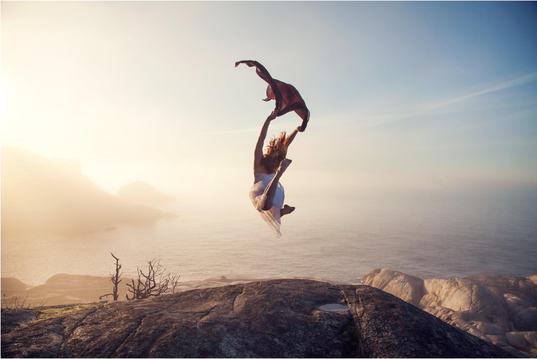 Dancers Series: By Adele Thomas