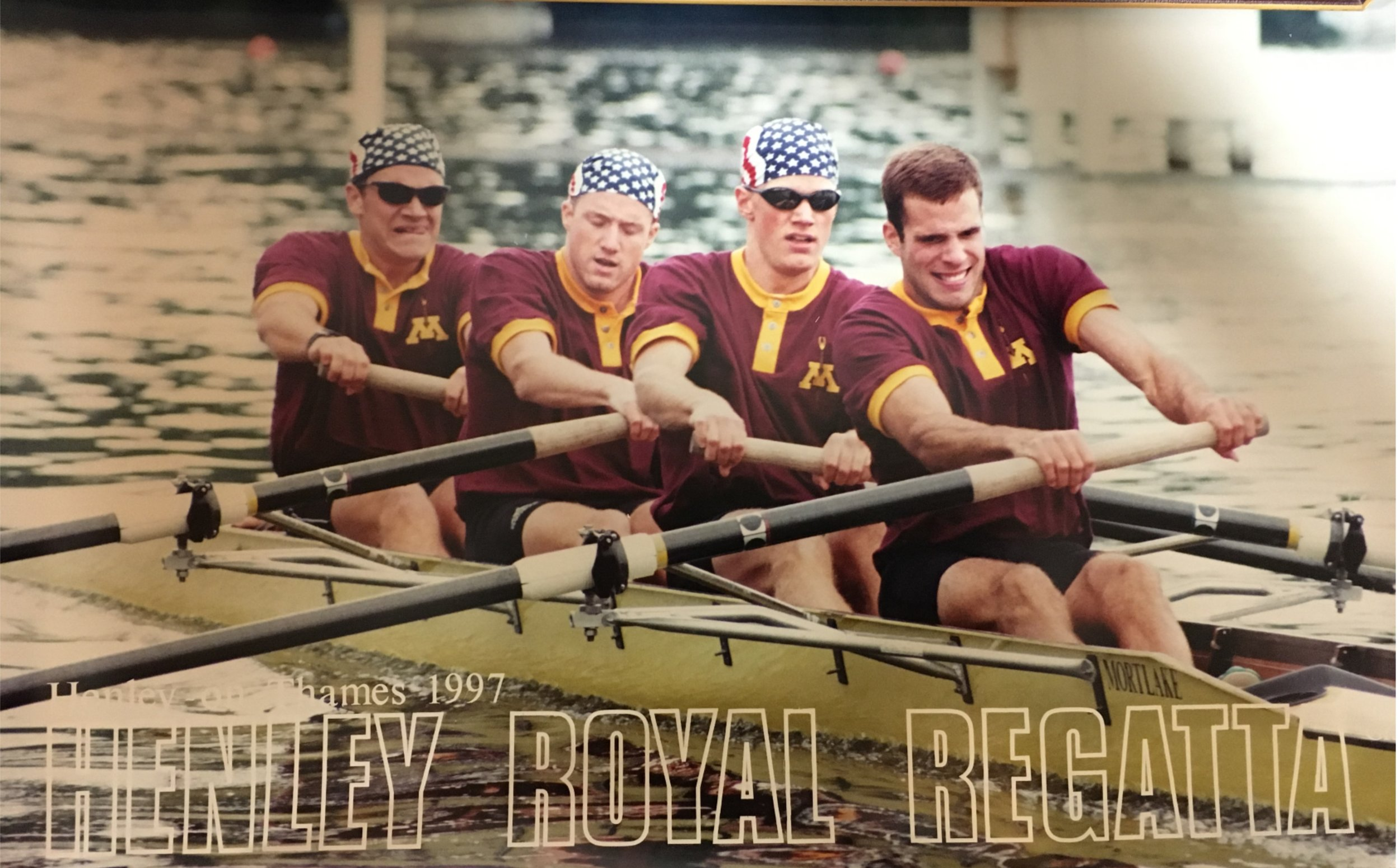 timeline - See chronological snapshots of 60 years of gopher excellence.
