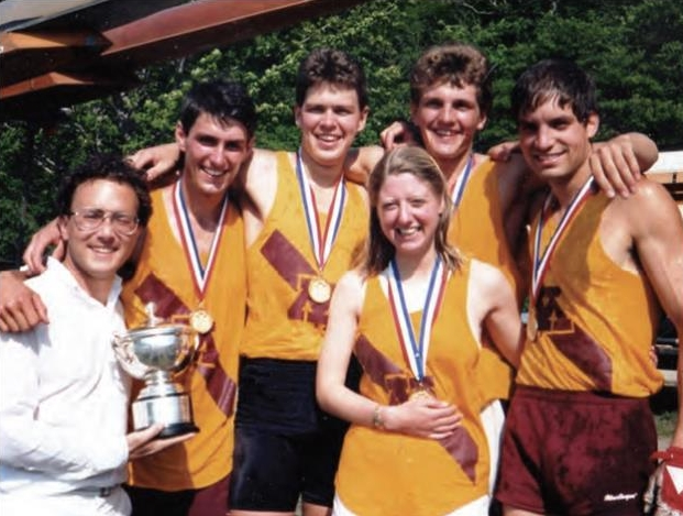 coaches - Read more about the coaching staff that built the tradition and success at Minnesota.
