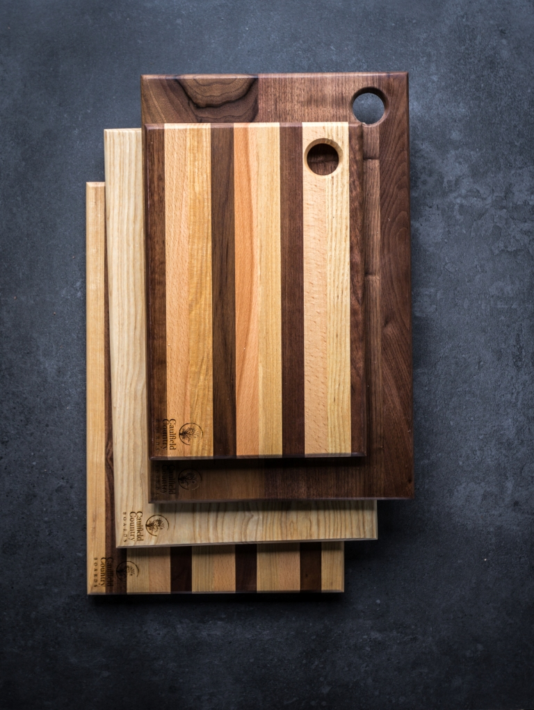 Our Sustainabe Philosophy Page Imagery - Striped Cutting Board (1).jpg