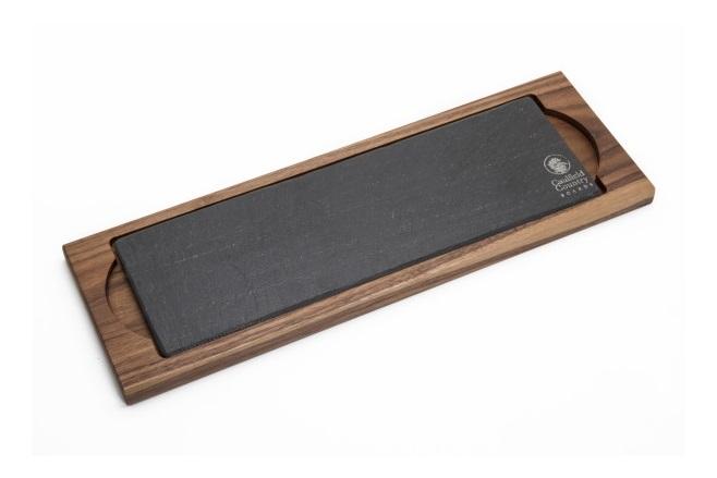 CCBSB Walnut board with inserted slate.jpg