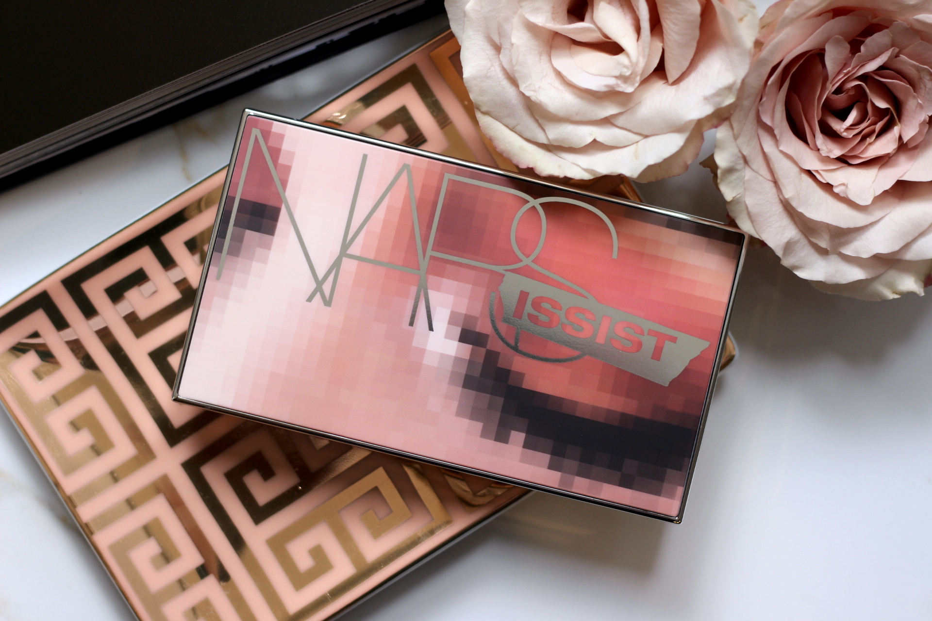Eyeshadow Palettes of the Moment \ Makeup Trends Spring 2018