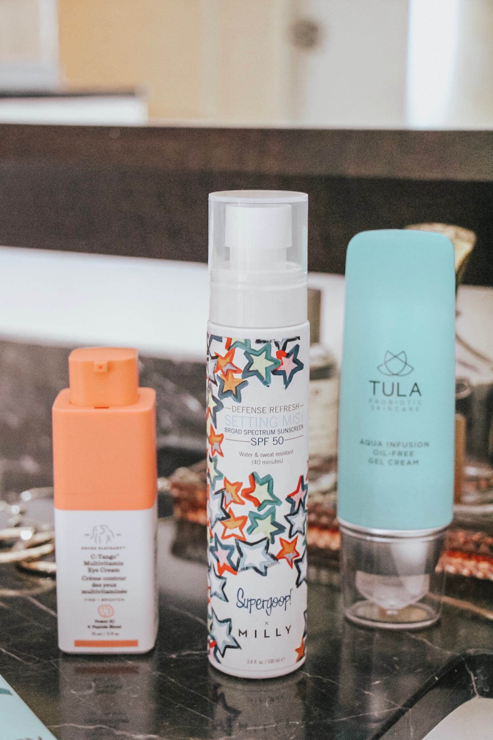 Top 6: Skincare and Hair Care Products to Try This Fall 2018 Drunk Elephant, Tula, Kerastase, Supergoop Review