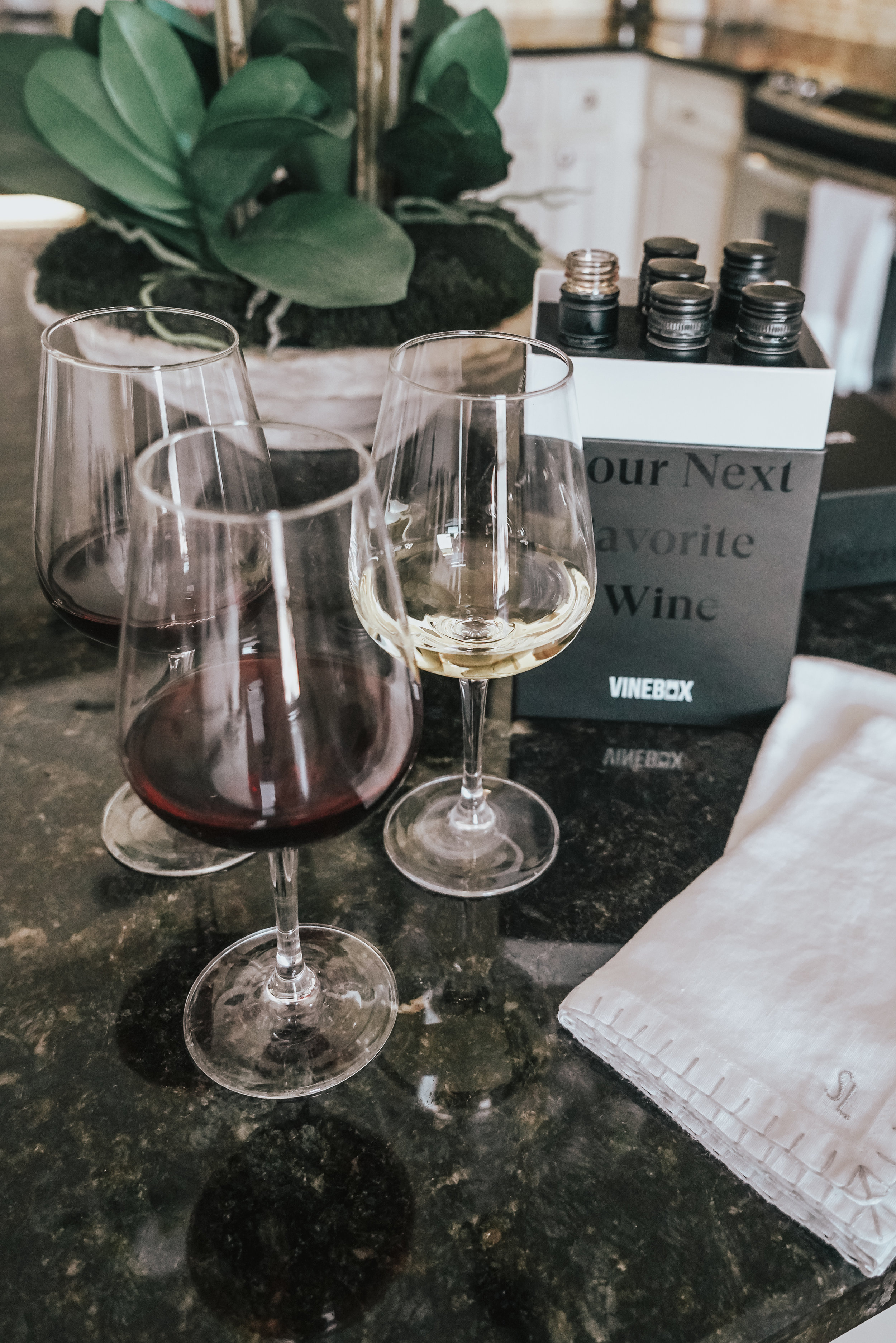 Sip This: The Wine-By-The-Glass Wine Club I'm Loving - Hannah Swiggard