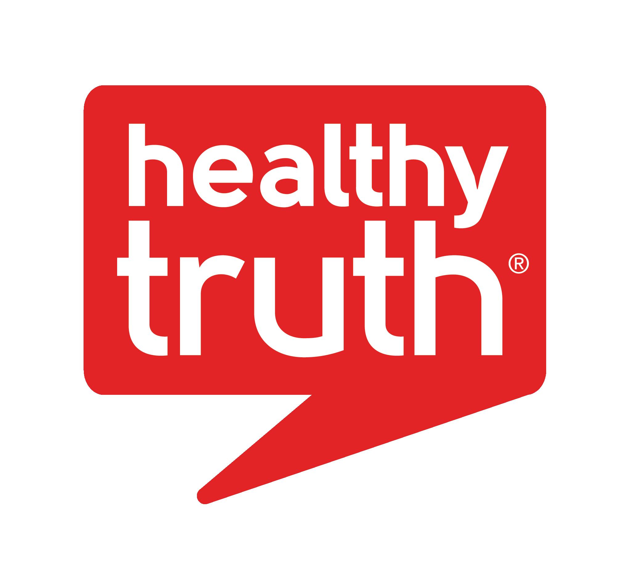 Healthy Truth Logo