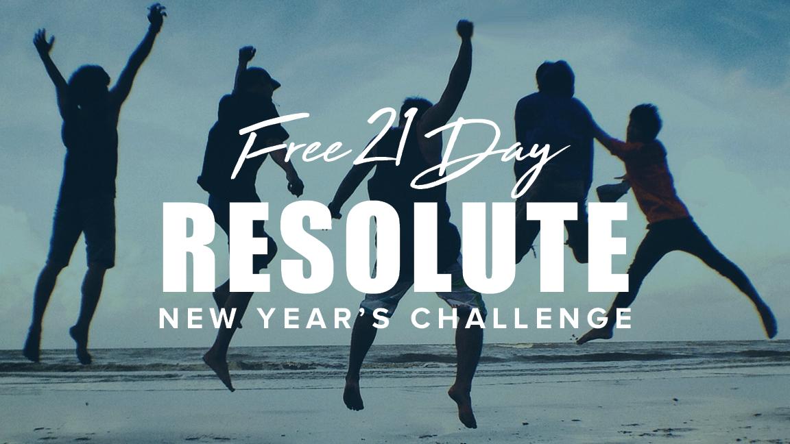 Resolute Challenge