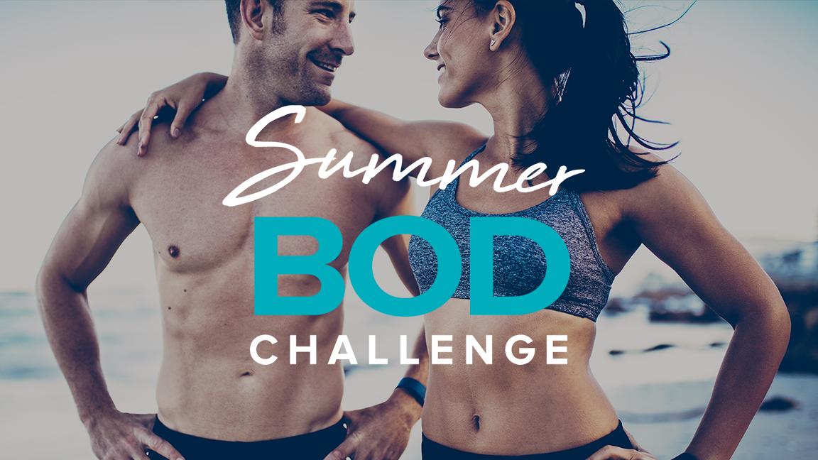 Summer BOD Challenge