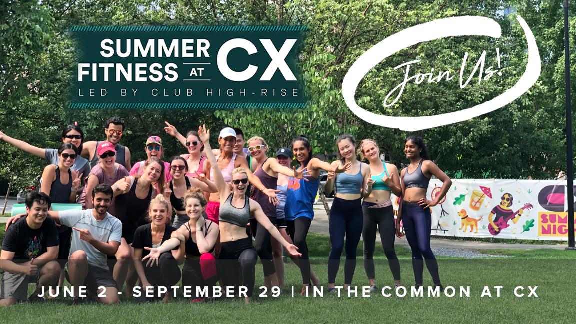 CX Fitness