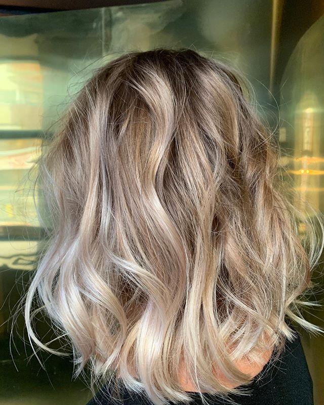 #blondefusion