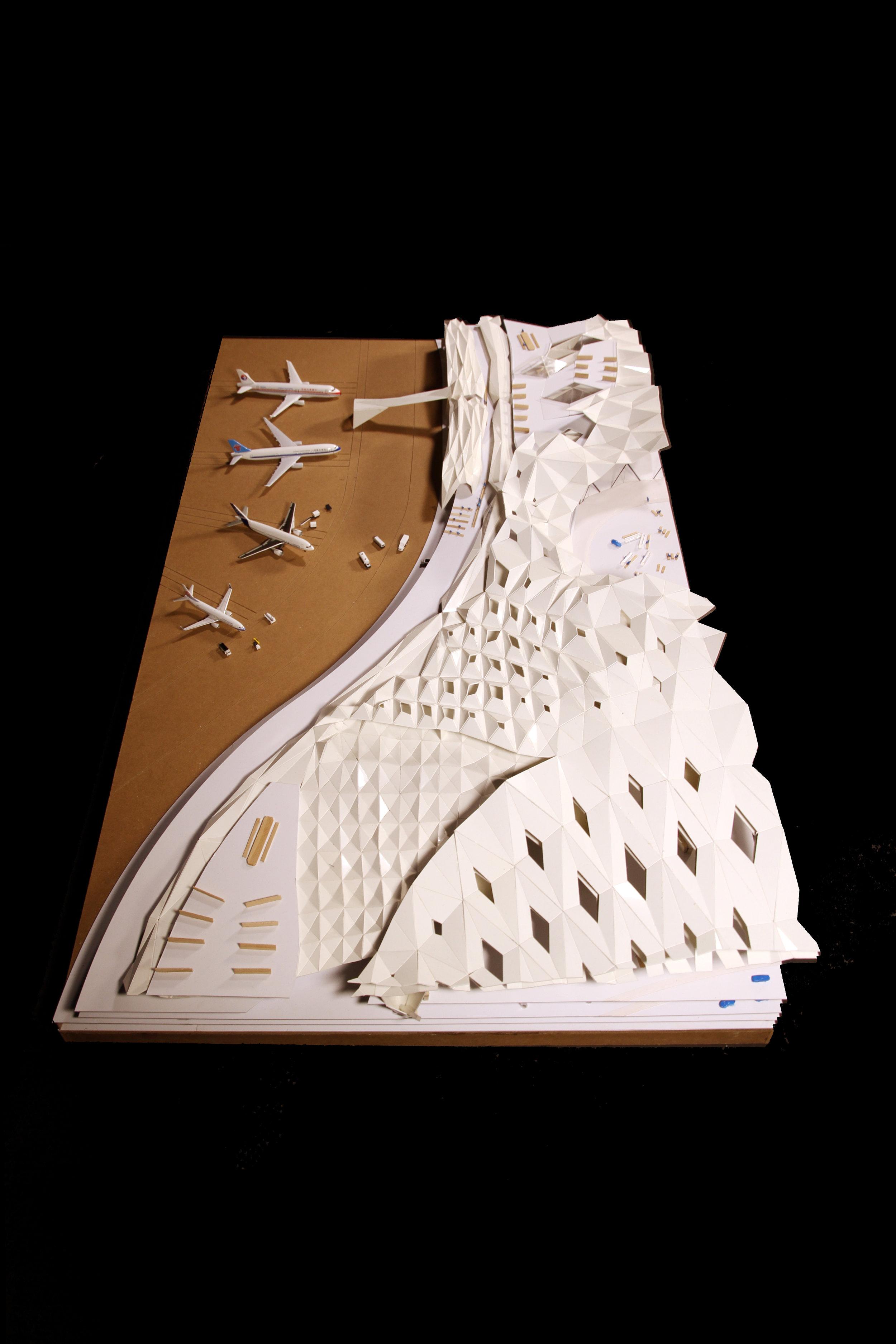 airport model1