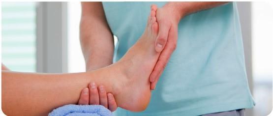 Ankle Surgeries