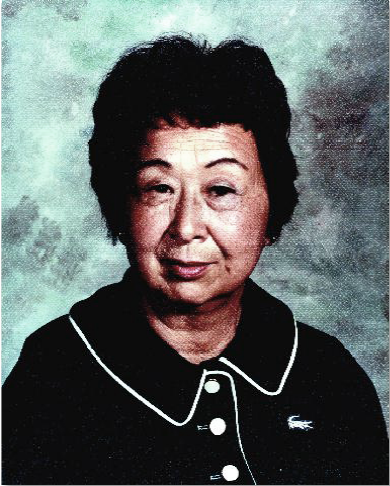 Frances Kitagawa - Hard Work, Leadership, Passion