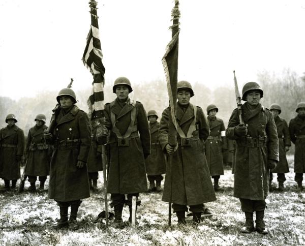 http://encyclopedia.densho.org/442nd_Regimental_Combat_Team/
