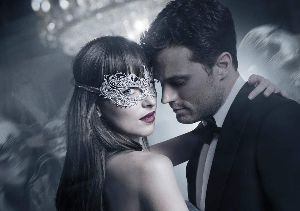 A special 40th Birthday! - Fifty Shades of grey theme! Masquerade Masks, black leather with the best music from the film! The dance routine will bring to a different world…. Contact us for bookings!