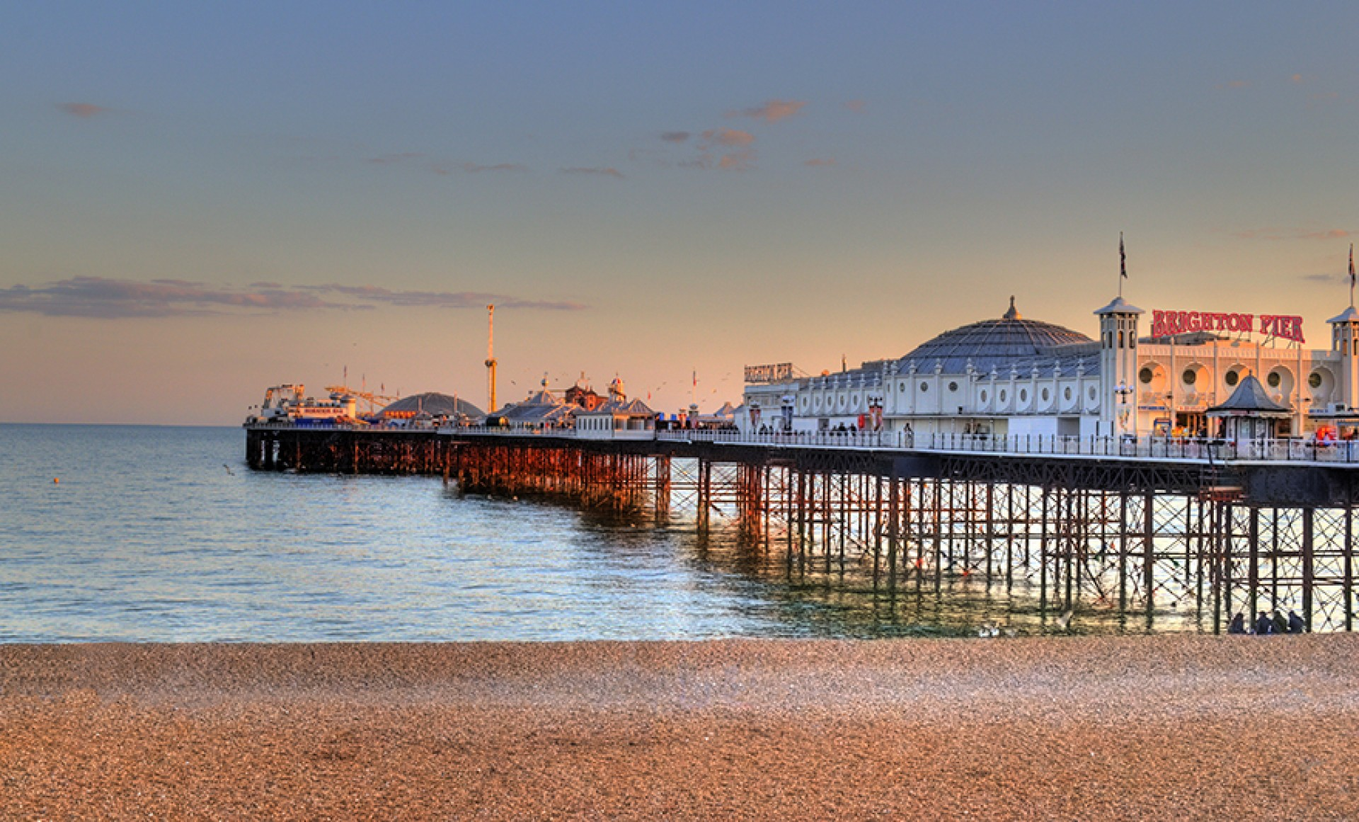 Bring your hen party to Brighton! -