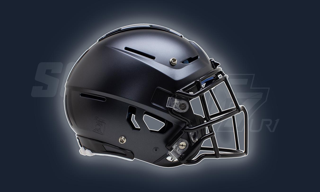 Schutt F7 UR1 Helmet
