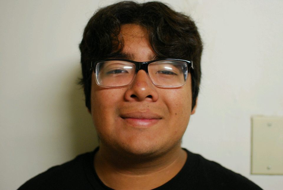 """Secretary - Anthony LopezHello, residents of the Classics! My name is Anthony Lopez, but you can call me Tony. I'm from Oceanside, California (San Diego County). My major is English. I'll serve as your secretary for this 2018-2019 school year! I will serve you to the best abilities and help provide you with fun memories while you stay in the Classics! Feel free to say """"waddup"""" if you see me and 'I'm always down for a game of Uno or Dungeons and Dragons!"""