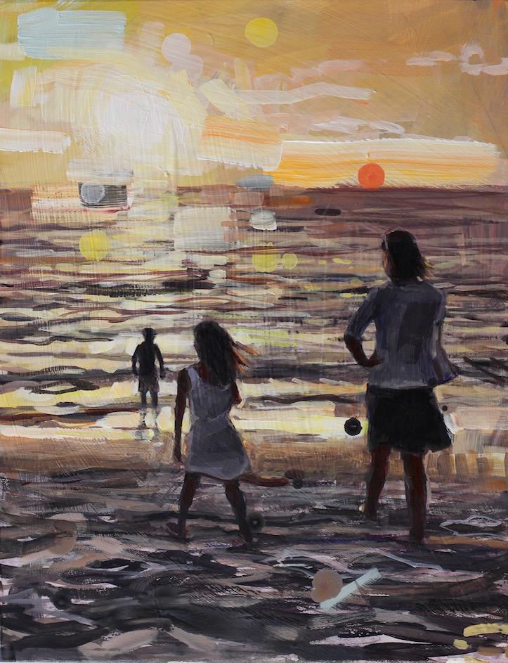 Our Bright Horizon