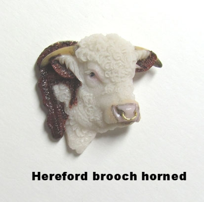 Hereford Bull Brooch Polled.JPG