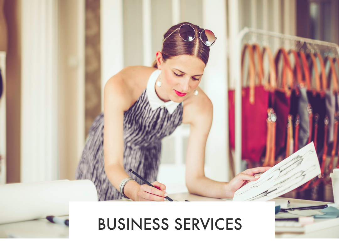 Business Styling Services